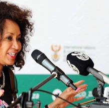 Minister Sisulu commits to work with the Eastern Cape Province towards drought relief