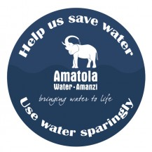 AMATOLA WATER COMMISSIONED FOR DROUGHT INTERVENTION